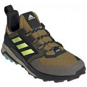 Încălțăminte bărbați Adidas Terrex Trailmaker maro