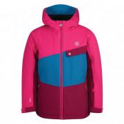 Geacă de iarnă copii Dare 2b Wrest Jacket roz