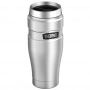 Vodotěsný termohrnek Thermos Style nerez argintiu
