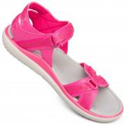 Sandale femei Alpine Pro Molly roz