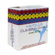 Magnesium Metolius 100% Magnesium bloc, fără aditivi,