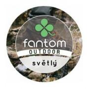 Impregnace Fantom Outdoor Světlý 100ml Transparent