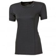 Tricou femei Progress MS NKRZ 5OA negru černá