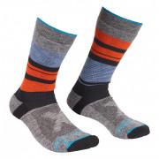 Șosete bărbați Ortovox All Mountain Mid Socks M