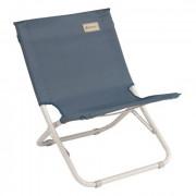 Židlička Outwell Sauntons albastru