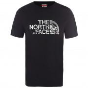Tricou bărbați The North Face Woodcut Dome Tee-Eu