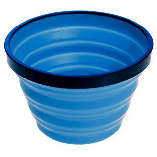 Cana pliabilă Sea to Summit X-Mug albastru închis blue