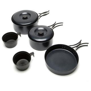 Vas Vango Non-Stick Cook Kit 2 person