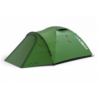 Cort Husky Baron 3 verde zelená