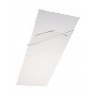 Inserție sac de dormit Ferrino Travel Liner SQ alb white