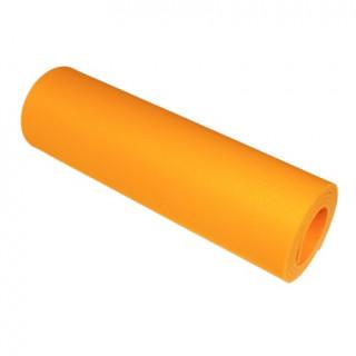Saltea Yate de spumă cu un strat 8mm portocaliu