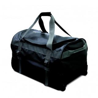 Geantă Pinguin Roller Duffle Bag 100 negru black