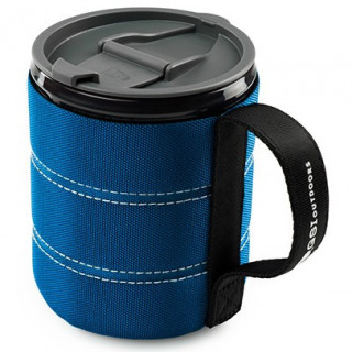 Cană GSI Infinity Backpacker Mug 500ml albastru