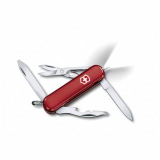 Cuțit Victorinox Midnite Manager roșu