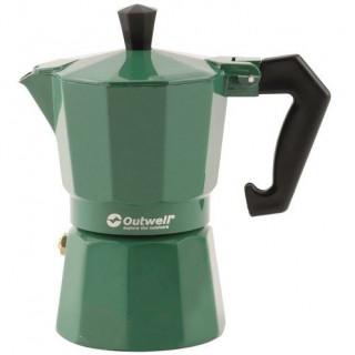 Ceainic Outwell Manley M Espresso Maker verde