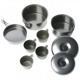 Vase Vango Non-Stick Cook Kit 4 person