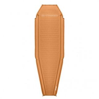 Saltea Trimm Edge orange/grey