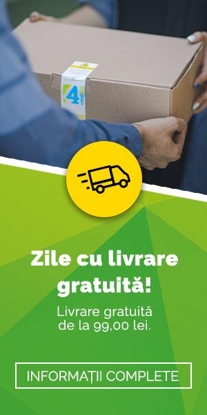Zile cu livrare gratuită (Dny dopravy zdarma)
